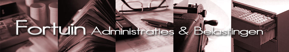 Fortuin Administraties